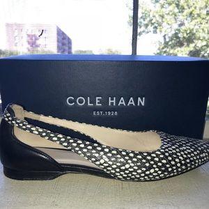 Cole Haan Skimmer Flat